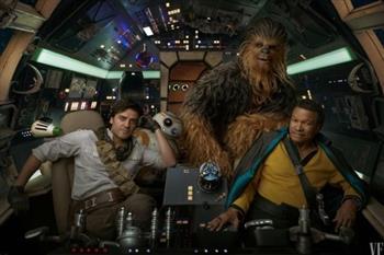 Hvězdné války: Vzestup Skywalkera - nikdy není pozdě opustit temnou stranu.